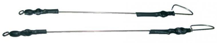 RAPTURE STIFF JERK BAIT  24cm*48 kg drótelőke 2 db
