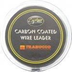 ** CARBON CTDW-LEADER  30LB/10MT/drótelőke