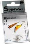 Spinwal kapocs 01 5kg (No.1)