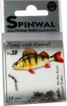 Spinwal forgókapocs 54 2kg (No.20-Z)