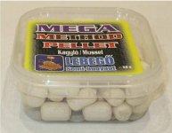 Top Mix Mega method pellet 50g Kagyló