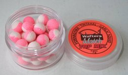 Top Mix Match Wafters 7 g fokhagyma-tintahal