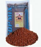 Top Mix premium red halibut etető pellet 4-5 mm