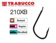 TRABUCCO XPS HOOKS 210XB 10 25 db horog
