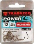 Trabucco Power Xs 12 15 db/csg feeder horog