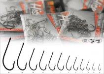 TRABUCCO HISASHI HOOK 11011 5db 6/0, horog