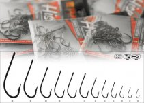 Trabucco Hisashi 11011 15 db 08 horog