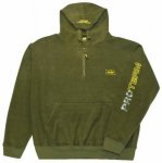 RAPTURE PRO-TEAM FLEECE Tgl. L, anorák