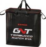 Trabucco GNT Match EVA keepnet bag XL, száktartó
