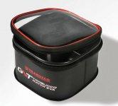Trabucco GNT Match EVA accessories bag medium, kellékes táska