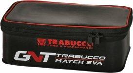 Trabucco GNT Match EVA accessories bag large, kellékes táska