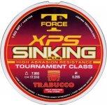 Trabucco T-Force Xps Sinking Plus 150m 0,25, damil