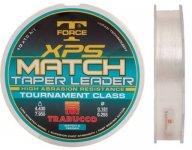 Trabucco T-Force Xps Match Taper Leader 10db 15m 0,16-0,22 távdobó előke