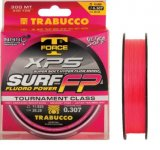 Trabucco T-Force Xps Surf Fluoro Power Monofil zsinór 300m 0,25