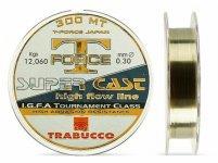 T-FORCE SUPER CAST  150m 0,205, damil