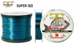T-FORCE  SUPERISO 150m 0,255, damil