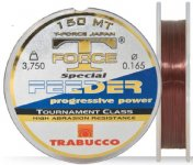 T-FORCE SPECIAL FEEDER  150m 0,20, damil
