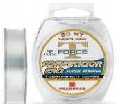 T-FORCE COMPETITION PRO  50m 0,20, damil