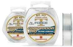 T-FORCE COMP.PRO  25m 0,20, damil