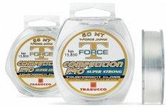 T-FORCE COMP.PRO  25m 0,25, damil