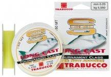 TRABUCCO S-FORCE LONG CAST 150M 0,25