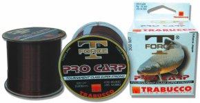T-FORCE PRO-CARP  1000m 0,30, damil