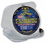 Trabucco T-Force Xps Fluorocarbon Saltwater 2013 50m előke zsinór 0,22
