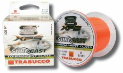 S-FORCE XPS SURF CAST  300m 0,20, damil