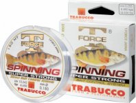 T-FORCE SPIN-PERCH 150m 0,18 damil