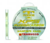 ** T-FORCE FLUOROCARBON  S.ISO 20m 0,80, damil