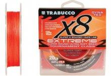 Trabucco DYNA-TEX X8 EXTREME 135m 0.31 zsinór