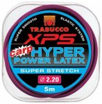 TRABUCCO XPS POWER LATEX 2,2 mm 5m, rakós gumi