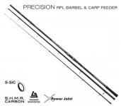 TRABUCCO PRECISION RPL BARBEL & CARP FEEDER 3903(2)/XH(200) HORGÁSZBOT