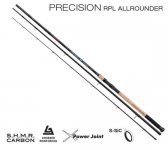 TRABUCCO PRECISION RPL ALLROUNDER 3603/40/MH HORGÁSZBOT