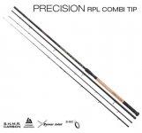 TRABUCCO PRECISION RPL COMBI TIP 3604(2)/MH HORGÁSZBOT