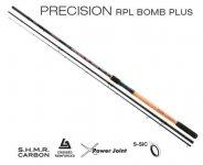 TRABUCCO PRECISION RPL BOMB PLUS 3003 HORGÁSZBOT