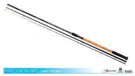 Trabucco Precision Rpl Carp Feeder 3,6M 120g H feeder bot