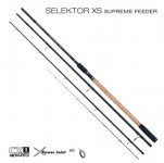 TRABUCCO SELEKTOR XS SUPREME FEEDER 3903(3)/MP(80) HORGÁSZBOT