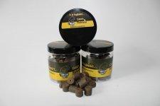 Don Carp Baits Csalizó Pellet Csoki-banán 120g   (27mm)