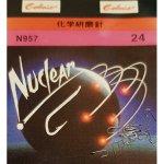 HOROG NUCLEAR N957 22-24   AKC