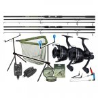 CARP HUNTER LONG CAST BOILIE COMBO 3,60M