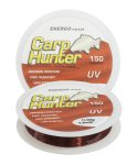 ZSINÓR CARP HUNTER UV 150M 0.35
