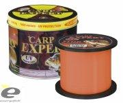 ZSINÓR CARP EXPERT UV FLUO NARANCS 0,50MM