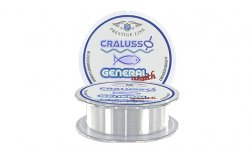 CRALUSSO GENERAL PRESTIGE (150M) QSP-VEL  0,12MM