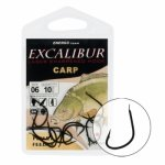 EXCALIBUR HOROG PELLET FEEDER BLACK 6