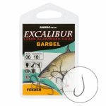EXCALIBUR HOROG BARBEL FEEDER NS 10