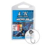 L&K MICRO JIG 2412 FEJ 4 1G