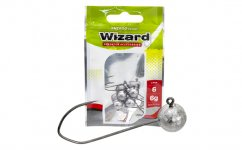 WIZARD TWISTERFEJ MASTER 3/0 10G 3DB/CS