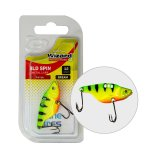 VILLANTÓ WIZARD BLD SPIN BREAM 8GR BLACK & WHITE