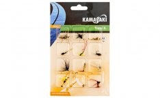 KAMASAKI FLY SET 020